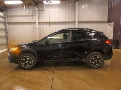 2018 Subaru Crosstrek for sale at East Coast Auto Source Inc. in Bedford VA