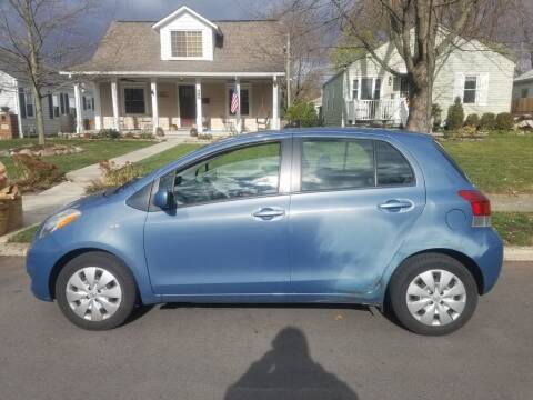 2010 Toyota Yaris for sale at REM Motors in Columbus OH