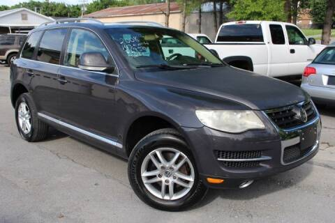 2008 Volkswagen Touareg 2 for sale at SAI Auto Sales - Used Cars in Johnson City TN