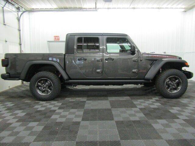 2021 Jeep Gladiator for sale at Michigan Credit Kings in South Haven MI