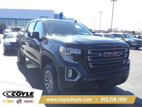 2020 GMC Sierra 1500 for sale at COYLE GM - COYLE NISSAN in Clarksville IN