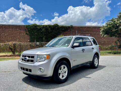 2010 Ford Escape Hybrid for sale at RoadLink Auto Sales in Greensboro NC
