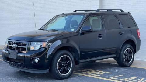 2011 Ford Escape for sale at Carland Auto Sales INC. in Portsmouth VA