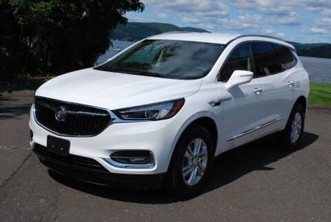2019 Buick Enclave for sale at New Milford Motors in New Milford CT