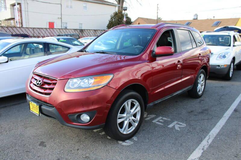 2011 Hyundai Santa Fe for sale at Lodi Auto Mart in Lodi NJ