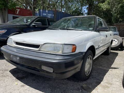1992 GEO Prizm