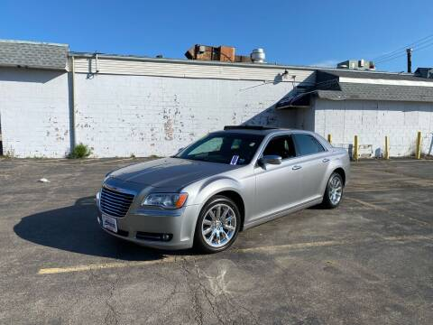 2014 Chrysler 300 for sale at Santa Motors Inc in Rochester NY