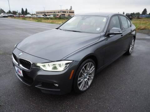 2017 BMW 3 Series for sale at Karmart in Burlington WA