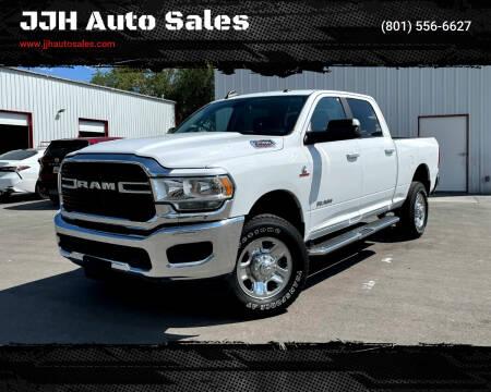 2019 RAM Ram Pickup 3500 for sale at JJH Auto Sales in Salt Lake City UT