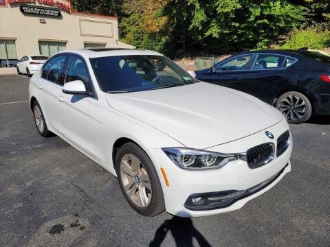 2018 BMW 3 Series for sale at Ramsey Corp. in West Milford NJ