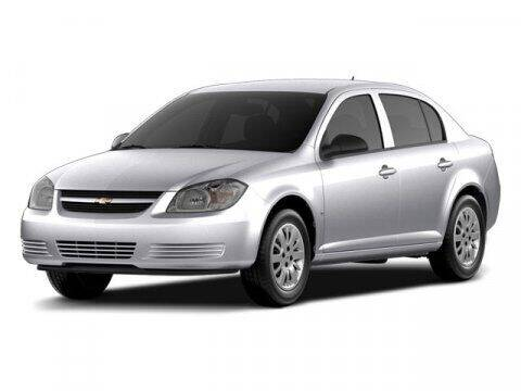 2010 Chevrolet Cobalt for sale at Mike Murphy Ford in Morton IL