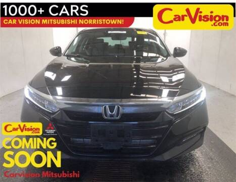2018 Honda Accord for sale at Car Vision Buying Center in Norristown PA