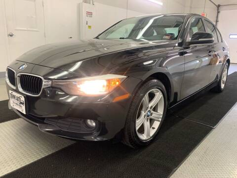 2014 BMW 3 Series for sale at TOWNE AUTO BROKERS in Virginia Beach VA