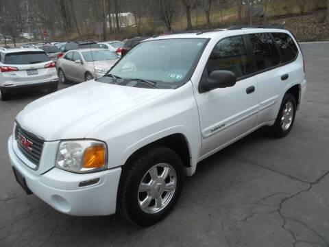 2005 GMC Envoy for sale at AUTOS-R-US in Penn Hills PA