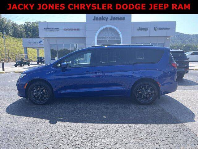 2021 Chrysler Pacifica for sale in Cleveland, GA