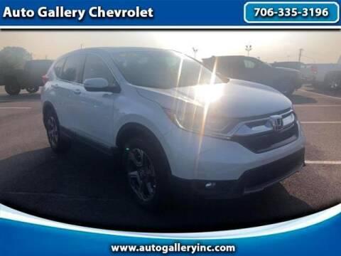 2019 Honda CR-V for sale at Auto Gallery Chevrolet in Commerce GA