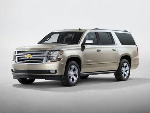 2017 Chevrolet Suburban for sale at BuyFromAndy.com at Hi Lo Auto Sales in Frederick MD