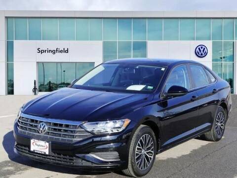 2019 Volkswagen Jetta for sale at Napleton Autowerks in Springfield MO