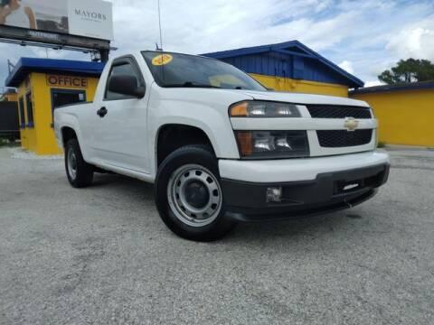 2012 Chevrolet Colorado for sale at AUTOPARK AUTO SALES in Orlando FL