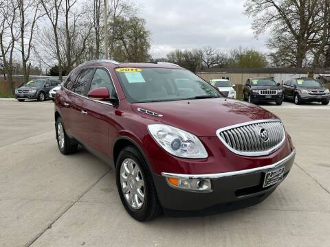 2011 Buick Enclave for sale at Zacatecas Motors Corp in Des Moines IA
