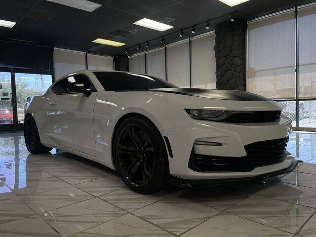 2019 Chevrolet Camaro for sale in Pittsburg, CA