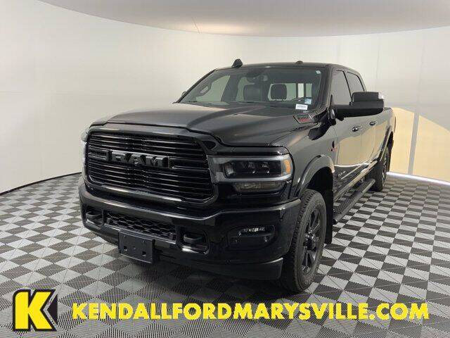 2019 RAM Ram Pickup 3500 for sale in Marysville, WA