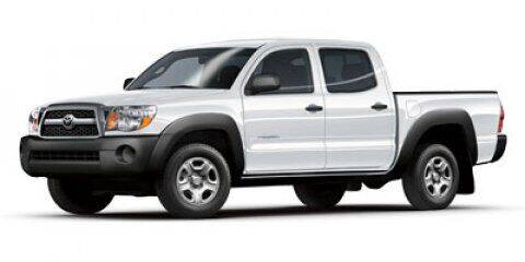 2011 Toyota Tacoma for sale at Mike Murphy Ford in Morton IL