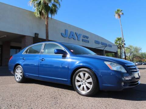 2005 Toyota Avalon for sale at Jay Auto Sales in Tucson AZ