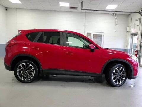 2016 Mazda CX-5 for sale at Hawk Chevrolet of Bridgeview in Bridgeview IL