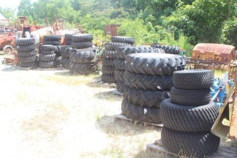 2021 Ag Tires and Wheels Several Sizes for sale at Vehicle Network - Joe's Tractor Sales in Thomasville NC