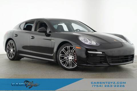 2015 Porsche Panamera for sale at JumboAutoGroup.com - Carsntoyz.com in Hollywood FL