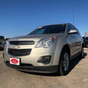 2015 Chevrolet Equinox for sale at UNITED AUTO INC in South Sioux City NE