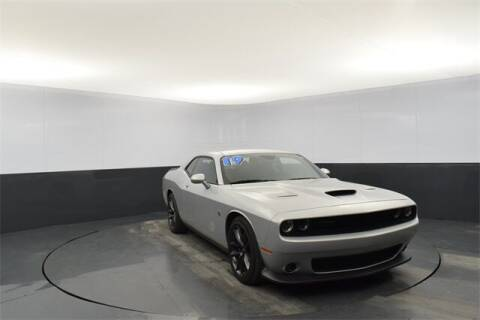 2019 Dodge Challenger for sale at Tim Short Auto Mall in Corbin KY