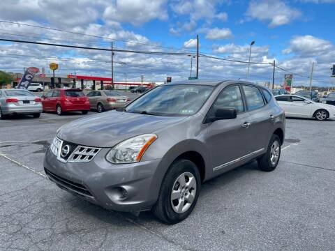 2012 Nissan Rogue for sale at AZ AUTO in Carlisle PA