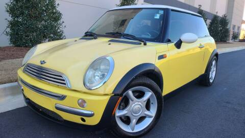 2004 MINI Cooper for sale at Global Imports Auto Sales in Buford GA