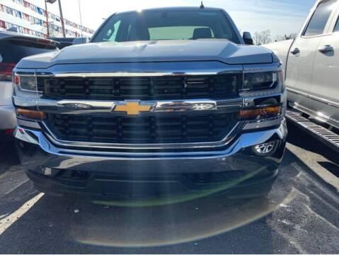 2019 Chevrolet Silverado 1500 LD for sale at Bay Motors Inc in Baltimore MD