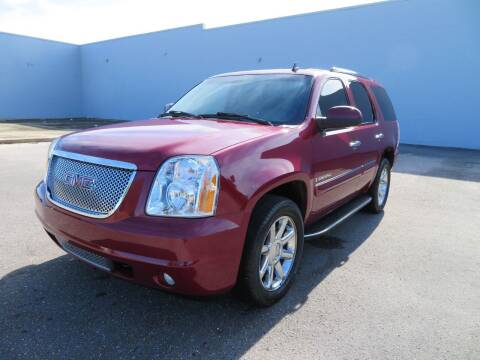 2007 GMC Yukon for sale at Access Motors Co in Mobile AL
