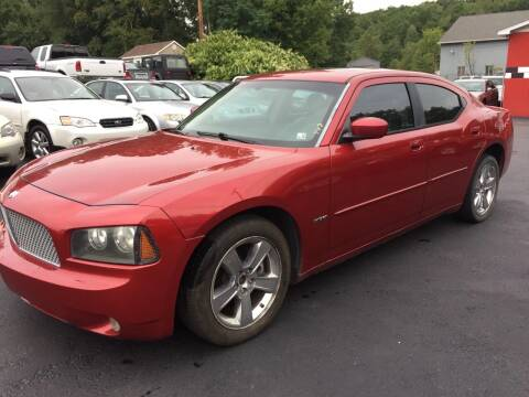 2006 Dodge Charger for sale at GMG AUTO SALES in Scranton PA
