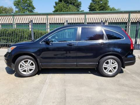 2011 Honda CR-V for sale at Hollingsworth Auto Sales in Wake Forest NC