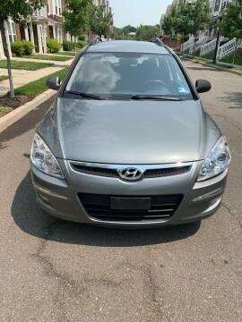 2010 Hyundai Elantra Touring for sale at Pak1 Trading LLC in South Hackensack NJ