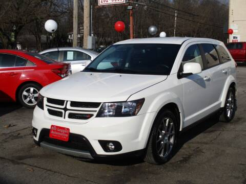 2016 Dodge Journey for sale at Bill Leggett Automotive, Inc. in Columbus OH