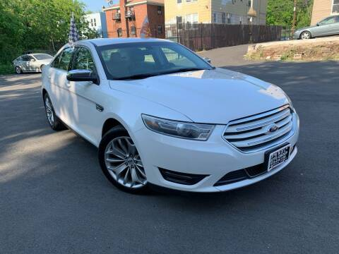 2015 Ford Taurus for sale at PRNDL Auto Group in Irvington NJ