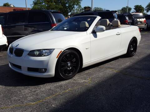 2010 BMW 3 Series for sale at AUTOSAVIN in Elmhurst IL