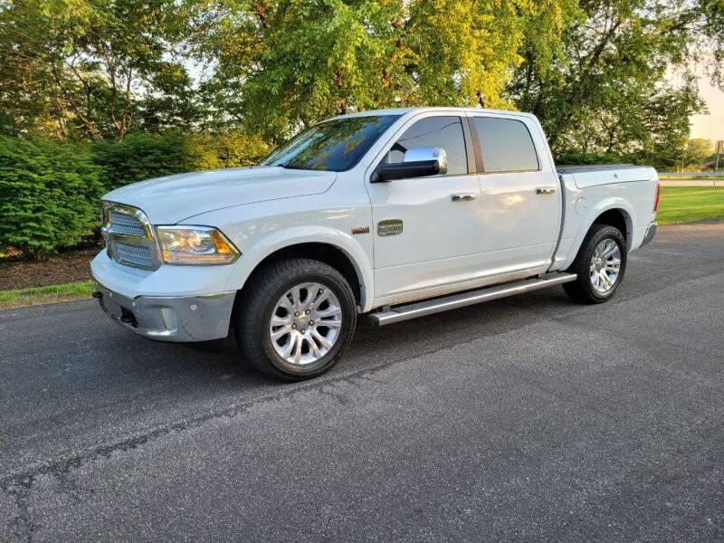 2015 RAM Ram Pickup 1500 for sale at Varco Motors LLC - Inventory in Denison KS