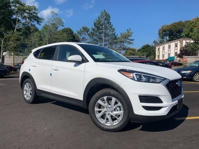 2020 Hyundai Tucson for sale in Edison, NJ