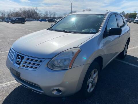 2010 Nissan Rogue for sale at MFT Auction in Lodi NJ