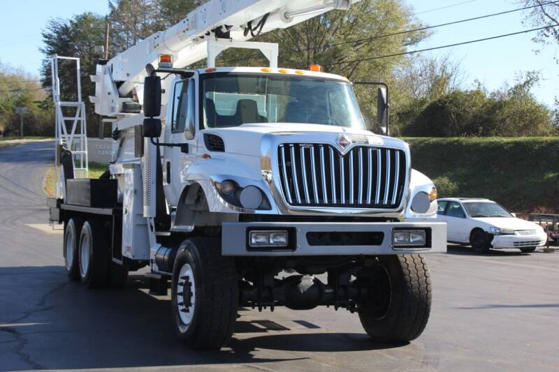 2013 International WorkStar 7400 for sale at Baldwin Automotive LLC in Greenville SC