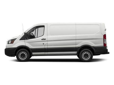 2017 Ford Transit Cargo for sale at FAFAMA AUTO SALES Inc in Milford MA