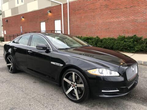 2011 Jaguar XJ for sale at Imports Auto Sales Inc. in Paterson NJ