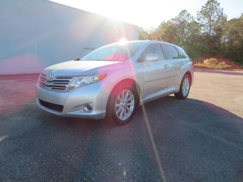 2010 Toyota Venza for sale at Access Motors Co in Mobile AL